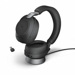Jabra Evolve2 85 kuulokemikrofoni